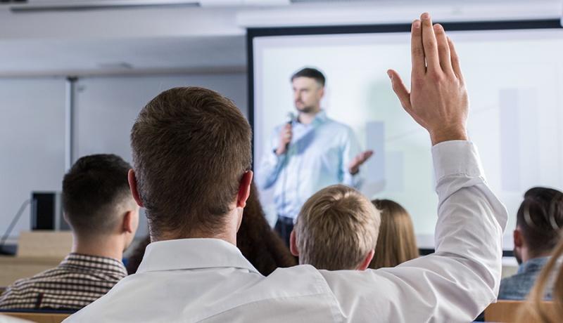Şirket İçi Eğitim